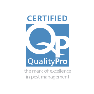certified quality pro pest management